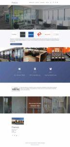hausermaninstalls full wordpress web design