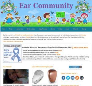 theearcommunity.org